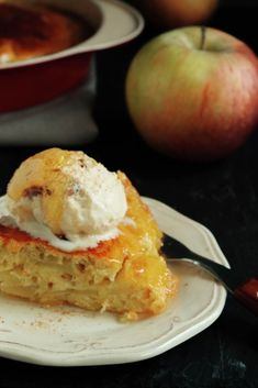 Olive oil and honey apple pie Cooking Time, Cooking Recipes, Greek Sweets, Fruit Jam, Vegan Cake, Sweet And Salty, Greek Recipes, Fun Desserts, Food To Make
