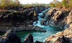 4,000 Islands in Laos