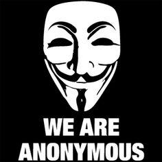 Video: Anonymous doet wel waar onze overheid in faalt! | komwebcamchatten