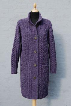 CLASSIC Classic lang jakke