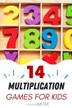 Multiplication Games for Kids Kids Games For Girls, Math For Kids, Toddler Girls, Learning Activities, Kids Learning, Activities For Kids, Crafts For Kids, Multiplication Games For Kids, Multiplication Facts