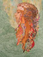 Amira by KanchanCollage