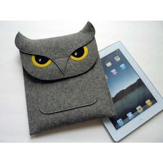 I want this for my iPad!!! So cute ;)