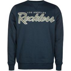 YOUNG & RECKLESS OG Reckless Mens Sweatshirt 232273210 | Sweatshirts | Tillys.com