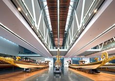 Istanbul Maritime Museum / TEGET  http://www.archdaily.com/867961/istanbul-maritime-museum-teget