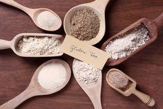 Les farines de riz, de lupin ou de coco constituent une bonne alternative aux farines contenant du gluten. Découvrez tous les secrets d'une pâtisserie gluten free.