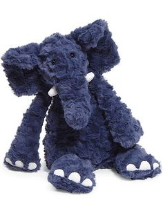 Edmundo Elephant By Jellycat Product Information