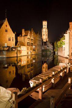 Belgium http://www.travelandtransitions.com/destinations/destination-advice/europe/