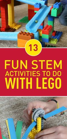 STEM activities are