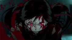 Blood C: The last Dark (movie) - Saya