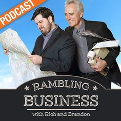 Episode #10 - How Surfing With Maui Goats Can Help Your Business And Travel by Rambling Business
