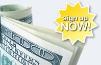 Payday Loan Affiliate works with the largest lenders on the internet to maximize your loan options