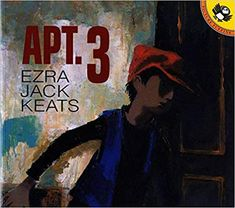 Items similar to Apt. 3 by Ezra Jack Keats, a picture book on Etsy Great Books, My Books, Ezra Jack Keats, Author Studies, Penguin Random House, Children's Literature, Library Books, Story Time, Vintage Books