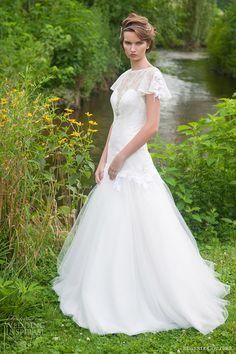 Eugenia Couture 2014 Wedding Dresses | Wedding Inspirasi