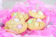 So as promised here is another recipe just in time for the four day Easter weekend! My last recipe was for super gooe...