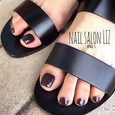 いいね!51件、コメント1件 ― saori hiroさん(@sao008)のInstagramアカウント: 「今日もお美しいS様♡ handとfootでご来店下さいました♡ 続いてfootは濃い色がいいなぁ〜との事で、、 おすすめ新色のダークブラウンに\(^o^)/…」