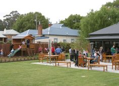 Amazing food at Graze at the Willow Tree Inn, NSW, Australia!