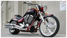 victory vegas jackpot fotos y especificaciones técnicas, ref: Victory Motorcycles, Harley Davidson Motorcycles, Custom Motorcycles, Cars And Motorcycles, Victory Vegas, Final Drive, Hot Rides, Engine Types, Biker Girl
