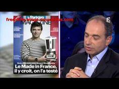 Politique - 201012 - Marinière - Jean-François Copé trouve Arnaud Montebour Pathétique - http://pouvoirpolitique.com/201012-mariniere-jean-francois-cope-trouve-arnaud-montebour-pathetique/
