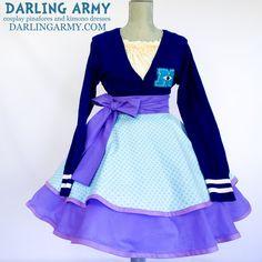 Monsters Inc University Sully Disneybound Dapper Days Skirt | Darling Army
