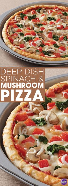 Pizza recipes, Pizza and Recipe on Pinterest