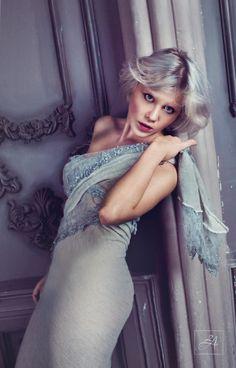 Mua - Victoria Lukyanova Model - Victoria Lukyanova Photographer - Lisa Aleksakhina
