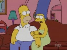 Marge traumatised after having her necklace stollen