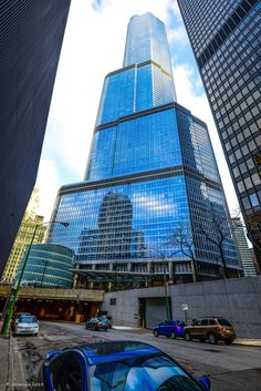 Trump's Tower Chicago