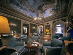 Grand Hotel Excelsior Vittoria - Sorrento, Italy : The Leading Hotels of the World Sorrento Hotel, Sorrento Italy, Amalfi Italy, Coast Hotels, Hotels And Resorts, Luxury Hotels, Hotel World, Leading Hotels, Beautiful Hotels