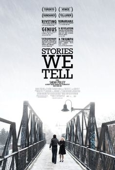 Watch: Trailer For Sarah Polley's Amazing Family Documentary 'Stories We Tell' | The Playlist