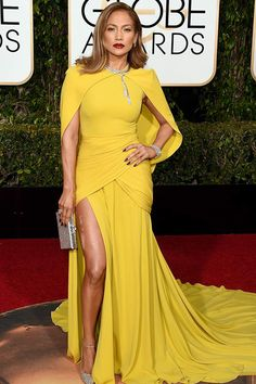 15 Dresses That Rocked the Golden Globes. We love you, red-carpet season!