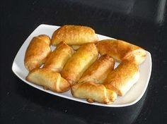 Authentic Greek Recipes: Greek Cheese Pies - uses yeast dough Greek Cheese Pie, Cheese Pies, Turkish Recipes, Greek Recipes, Greek Side Dishes, Cypriot Food, Greek Appetizers, Greek Cooking, Mediterranean Recipes