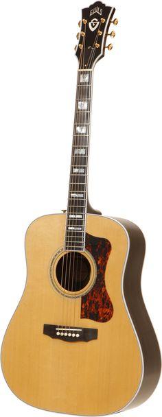 Guild D-551 Guitar Amp, Cool Guitar, Guild Acoustic Guitars, Unique Guitars, Banjos, Mandolin, Musical Instruments, Heaven, Tech