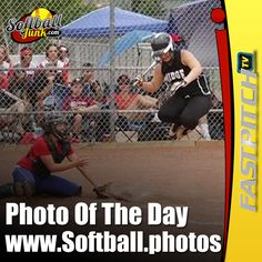 Submit your photos at http://Softball.Photos/ for Photo Of The Day  Sponsored by http://SoftballJunk.com  LINKS OF INTEREST  http://Fastpitch.TV/Store  http://Fastpitch.TV/Instagram http://Fastpitch.TV/Facebook  http://Fastpitch.TV/Newsletter  http://Fastpitch.TV/Books  http://Fastpitch.TV/Backers  http://Fastpitch.TV/Apps  http://Fastpitch.TV/Twitter  http://Fastpitch.TV/GooglePlus  http://Fastpitch.TV/YouTube  http://Fastpitch.TV/Flickr  http://FastpitchMagazine.com/