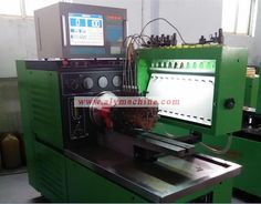 diesel test bench-China aly machine