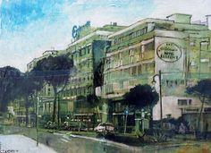 Catawiki, pagina di aste on line Gabriele Catozzi - City