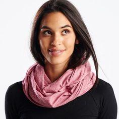 lux runfinity scarf