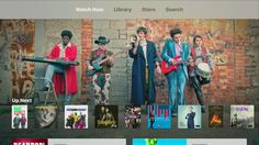 Apple Unveils Universal Guide 'TV' App for Apple TV and iOS, Launches in U.S. in December