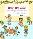 Why We Give Gifts at Christmas Time:Amazon:Kindle Store-- only $.99 today!