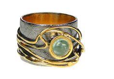 Greek Jewelry - Byzantine Jewelry – Handmade with love from Greece