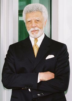 Ron Dellums is a former Congressman from California. Dellums joined the Marines after high school. After scoring higher on the skills test than anyone at basic training, he was chosen for officer training until it was discovered that he was mistakenly listed as Caucasian on his file. Dellums would return to that base years later as the Chairman of the House Armed Services Committee. He is the best speaker I have personally heard.