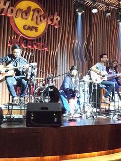 Hard Rock Cafe Jakarta