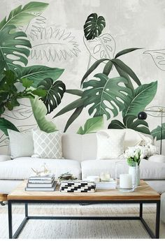 26 Best Mural Images In 2019 Jungle Bedroom Jungle Room