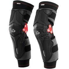 Acerbis X Strong Knee Guard