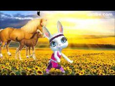 Guten Morgen Gruß...Frühling liegt in der Luft ... Gute Laune Gruß - YouTube
