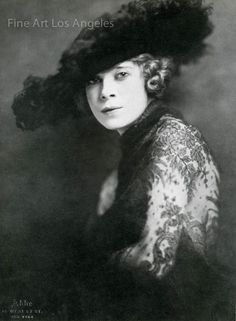 James Edward Abbe Photo, Mae West, actress, 1918