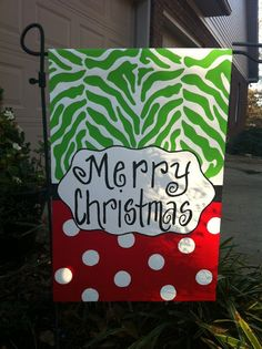 Christmas garden Garden flags and Flags on Pinterest