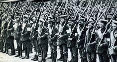 Powstania Śląskie- 4 Pułk Katowicki.