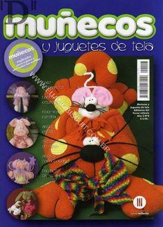 Muñecos y Juguetes Nº8 - Mary. XXV - Álbuns da web do Picasa