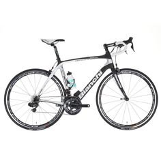 SAVE 25% Bianchi C2C Infinito Ultegra Di2 2013 The Infinito is a beautiful road machine. It encompasses stunning looks, superb performance, top-end components, great features and all built upon Bianchi's C2C carbon fibre frame and fork. An outstanding race machine that is race-ready https://www.facebook.com/pages/The-Cycle-Showroom-at-FitEquipmentcouk/255849747811096